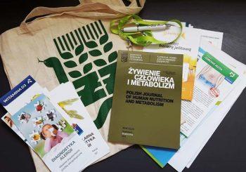 Konferencja o alergiach i nietolerancjach pokarmowych