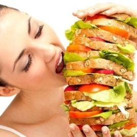 Przyspiesz metabolizm o 40%, jedz DUUUŻO i zachowaj młodość!