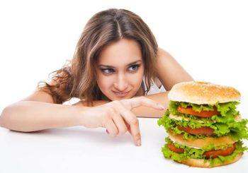Jedz dużo dzięki kilku prostym ćwiczeniom dołączonym do diety